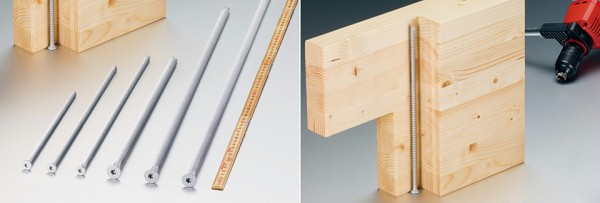 Drvene konstrukcije 7